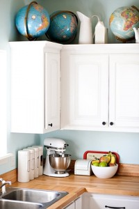A little eye candy. Photo credit: thekitchn.com